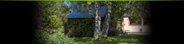 Gite de la Chevratte à Bellefontaine