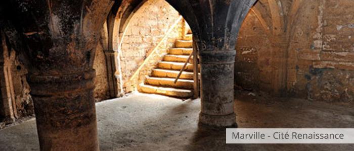 Marville cité renaissance