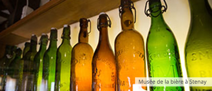 Musée de la bière Stenay